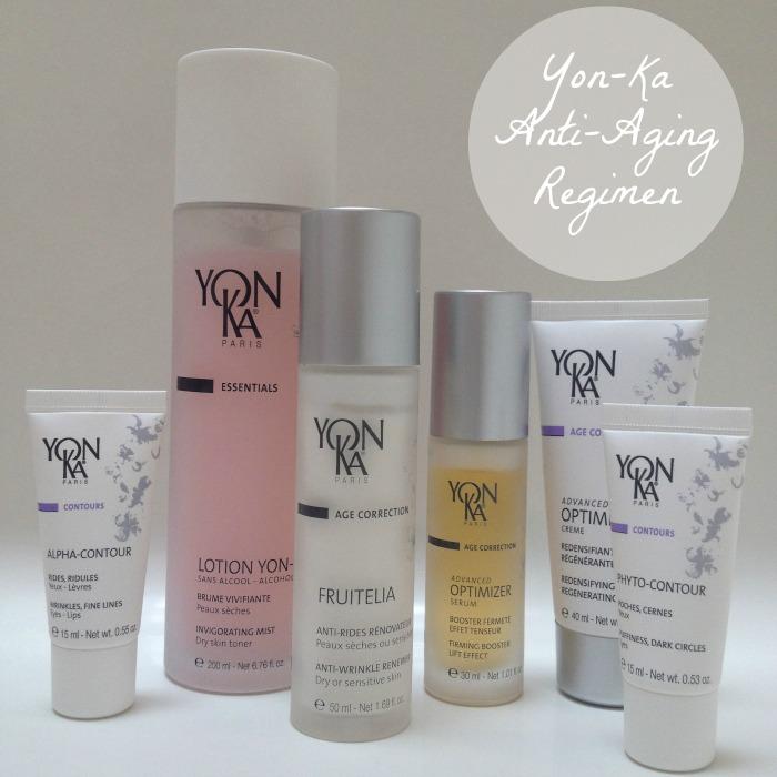 Yon-Ka Skincare