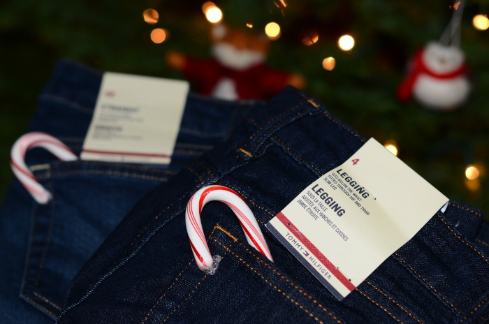 Tommy Hilfiger only at Macys Legging Skinny Jeans