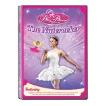Prima Princessa: The Nutcracker + Giveaway