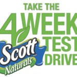 Scott Naturals 4-Week Test Drive Week 3 ~ Giveaway