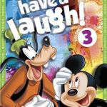 Disney's Have a Laugh Vol 3 & 4 Review & Giveaway