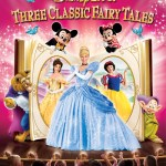 Disney Live! Presents Three Classic Fairy Tales, October 2 ~ Coupon Code