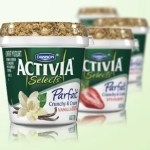 Activia Selects Yogurt Parfait Review