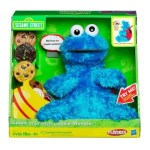 Sesame Street Count And Crunch Cookie MonsterRead My Review