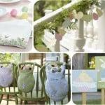 Easter Basket Ideas ~ Pottery Barn Kids