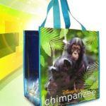 chimpanzee-disneynature-free-tote