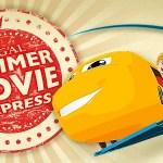 Regal Summer Movie Express 2015