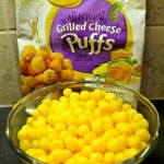 Snikiddy Cheese Puffs Are YUM! ~ $25 Giveaway