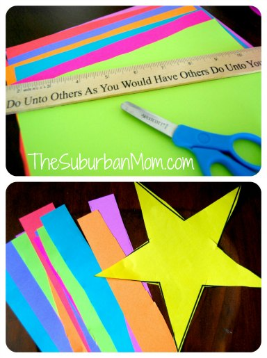Back to School countdown project
