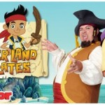 Free Never Land Pirate Band Concerts Featuring Sharky and Bones at Downtown Disney