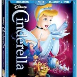 Bibbidi-Bobbidi-Boo! Cinderella is Now Available On Blu-Ray DVD ~ Giveaway