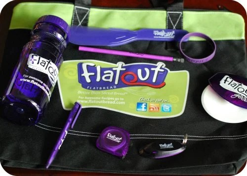 Flatout giveaway prize pack