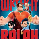 Wreck-It Ralph Family Game Day Meet-Up at Downtown Disney at Walt Disney World Resort