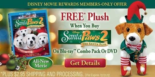 santa-paws-2-free-plush-disney-movie-rewards