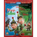 Prep & Landing: Totally Tinsel Collection On DVD Blu-Ray Review
