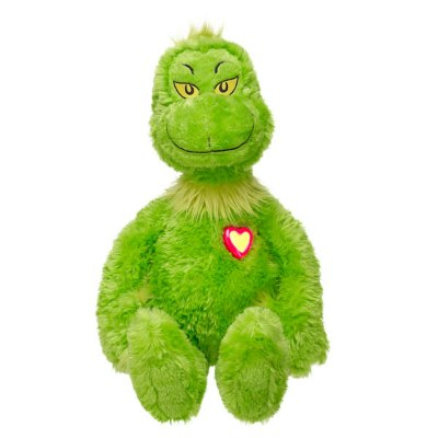 build-a-bear-grinch-christmas