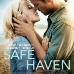 Safe Haven Opens February 14 ~ $25 Visa Giveaway