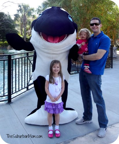 Doubletree SeaWorld Shamu Orlando