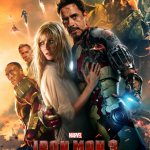 Iron Man 3 Soars Into Theaters May 3