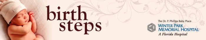 Birth Steps Maternity Newsletter