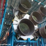 Kennedy Space Center: Angry Birds, Astronauts & A Shuttle – Oh My!