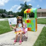 How To Host A Successful Lemonade & Iced Coffee Stand + Free Printables