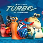 Turbo Movie Prize Pack Giveaway