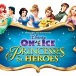 Disney On Ice: Princesses & Heroes Orlando Presale – Save 20% on Tickets