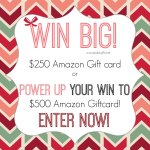 5 Holiday Shopping Problems Solved With Pick UR Gift ~ $500 Amazon Giveaway