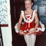 Once Upon A Time, I Was A Ballerina