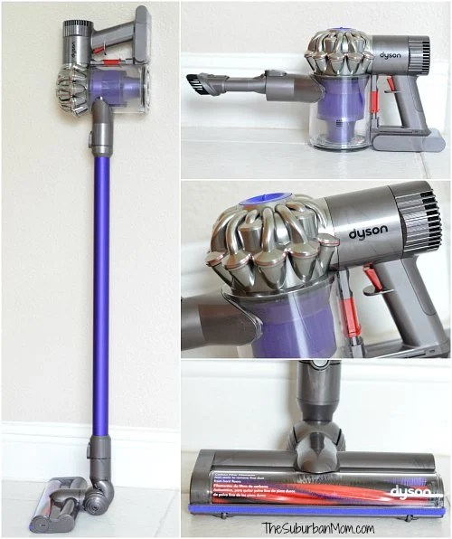 Dyson DC59 Handheld Cordless Vacuum