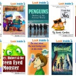 Free Children's Kindle Books 3.28.14