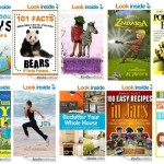 Free Kindle Children's Books 3.31.14