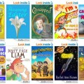 Free Kids Kindle Books April 18