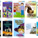 Free Kids Kindle ebooks 4.8