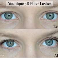 Do Younique 3D Fiber Lashes Work? YES!