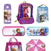 13 Frozen Back To School Supplies