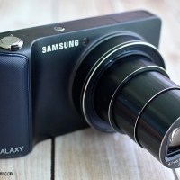 Samsung Galaxy Android Camera Review ~ Giveaway