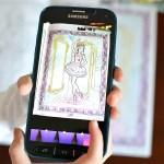 Crayola Color Alive App