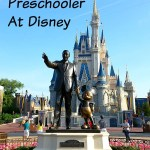 10 Things To Do With Your Preschooler At Disney