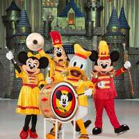 Disney On Ice Celebrates 100 Years Of Magic Coming To Orlando