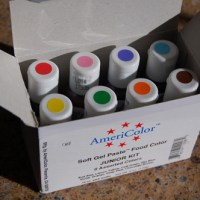 AmeriColor Food Colors