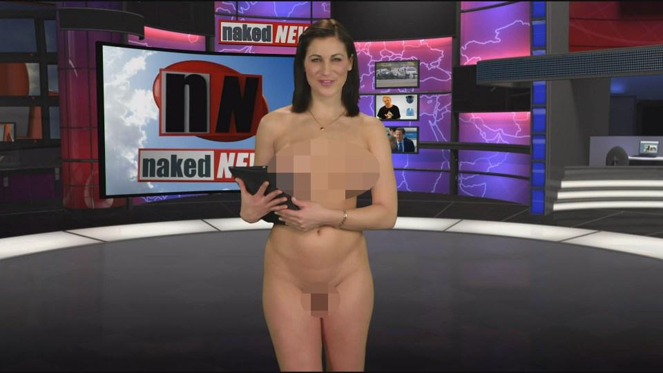 full stripped women