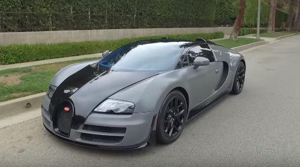salomondrin reviews bugatti veyron vitesse and loves it the supercar blog. Black Bedroom Furniture Sets. Home Design Ideas