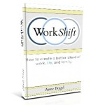 """""""Work Shift"""" eBook Review & Giveaway"""