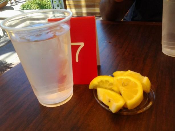 When Life Hands You Lemons, Make some Lemonade