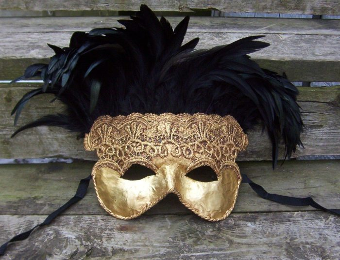 Handmade Mardi Gras Masks From Lady In The Tower. 1410 x 1082.Mardi Gras Masks By The Dozen