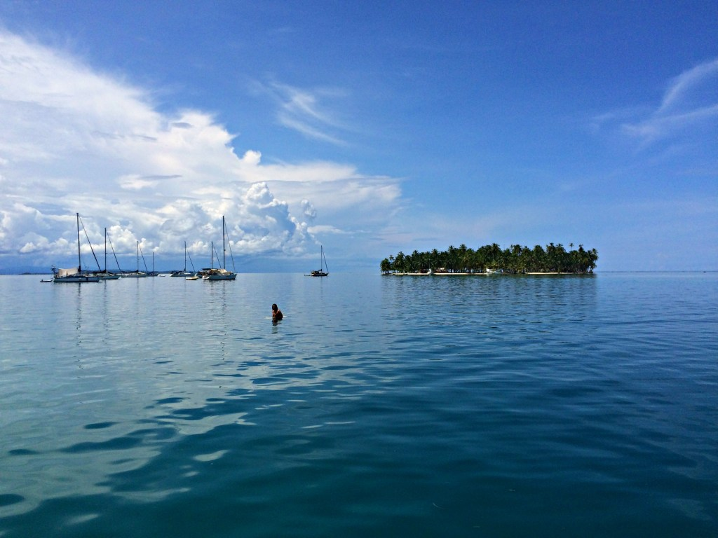 The San Blas Islands of Panama