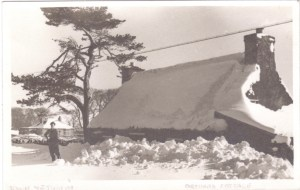 Sweet Holm/Orchard Cottage in 1947