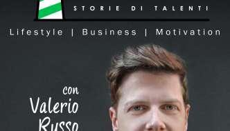 TB 0 | Cos'è Talent Bay e chi è Valerio Russo?